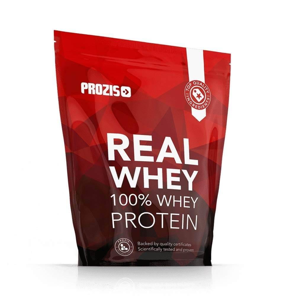 proteine whey calisthenics