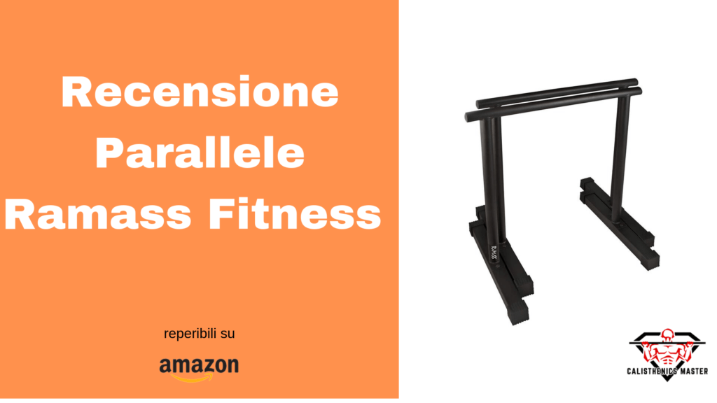 recensione parallele ramass