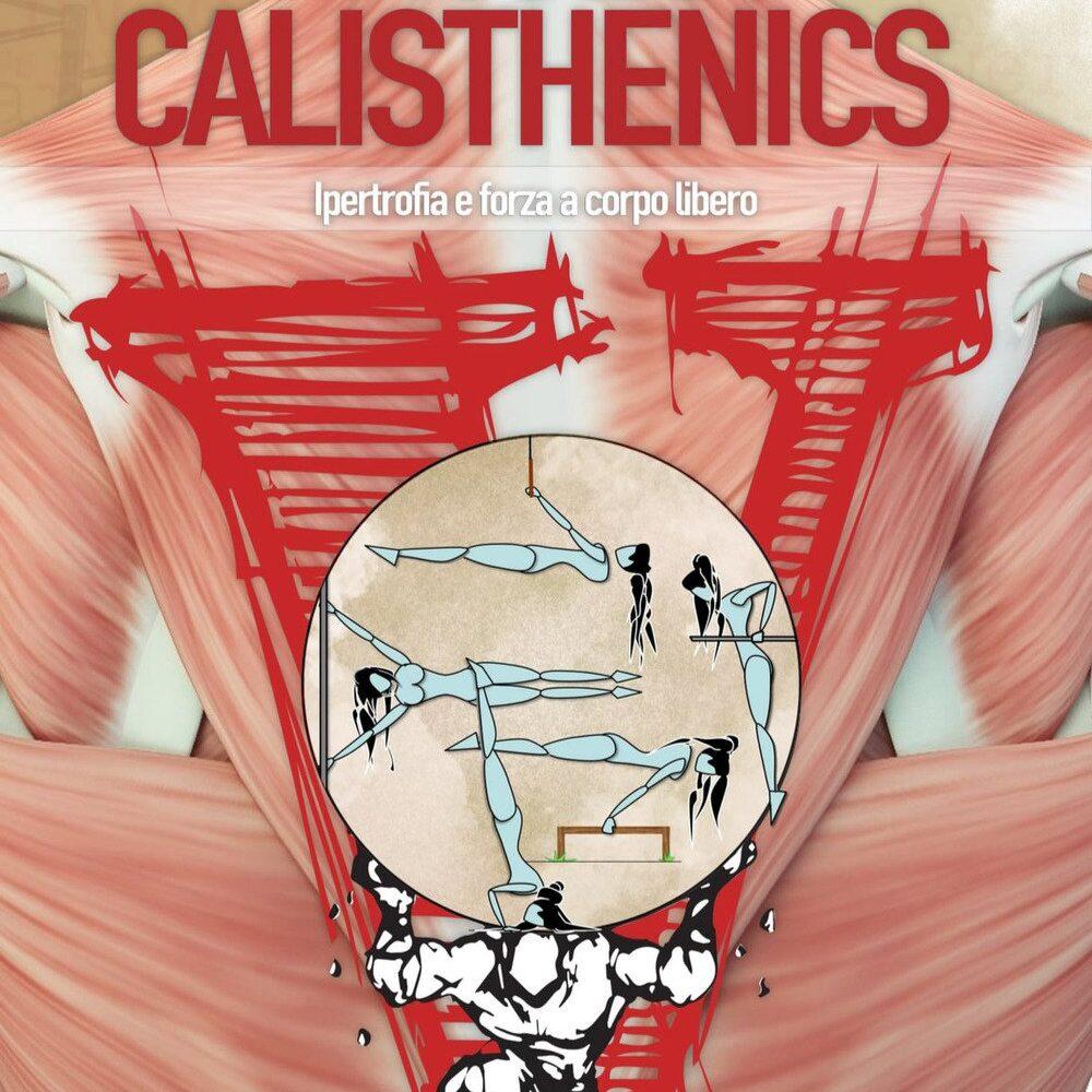 Calisthenic invictus libro