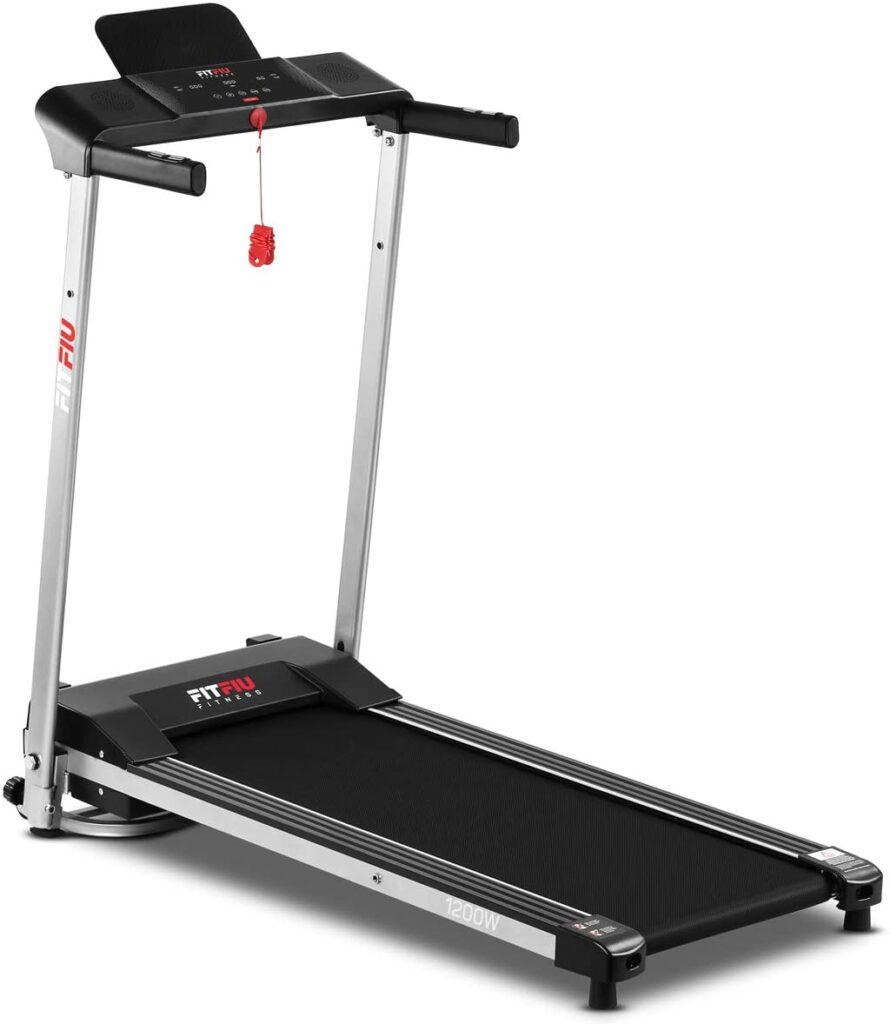 tapis roulant FITFIU Fitness MC-160