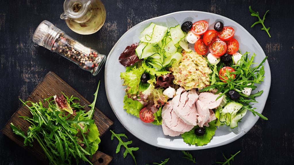 dieta per massa muscolare calisthenics